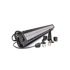 "Wurton 50"" 10W High-Power 28 LED Combo Beam Light Bar"