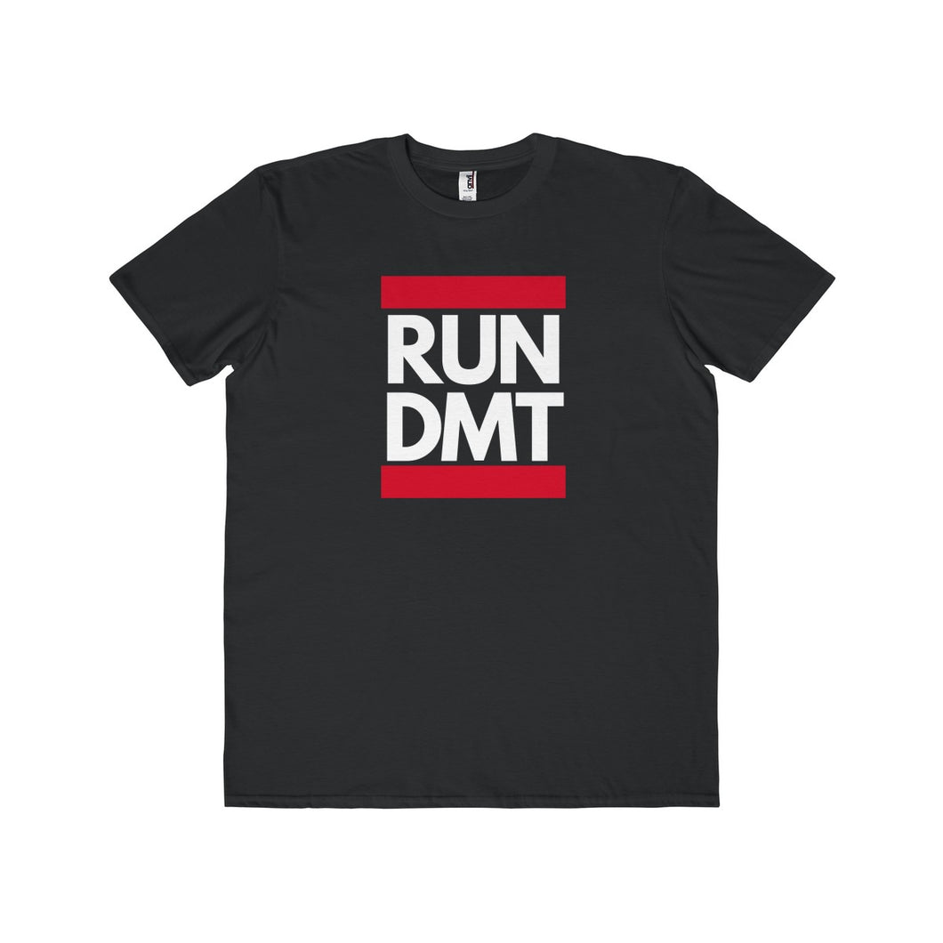 RUN DMT | T-SHIRT