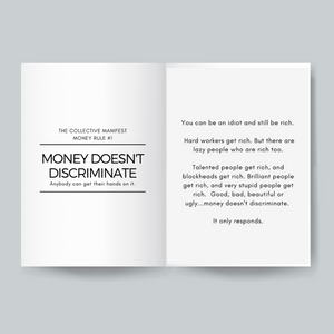 Money Magnet | 90 Day Wealth Journal