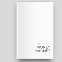 Load image into Gallery viewer, Money Manifest| 90 Day Money Journal