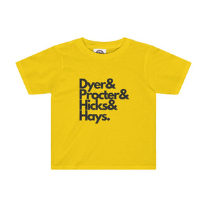 Teachers | Kids Tee