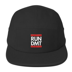 RUN DMT 5 Panel Hat
