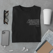 Load image into Gallery viewer, Mirror Affirmations Tee