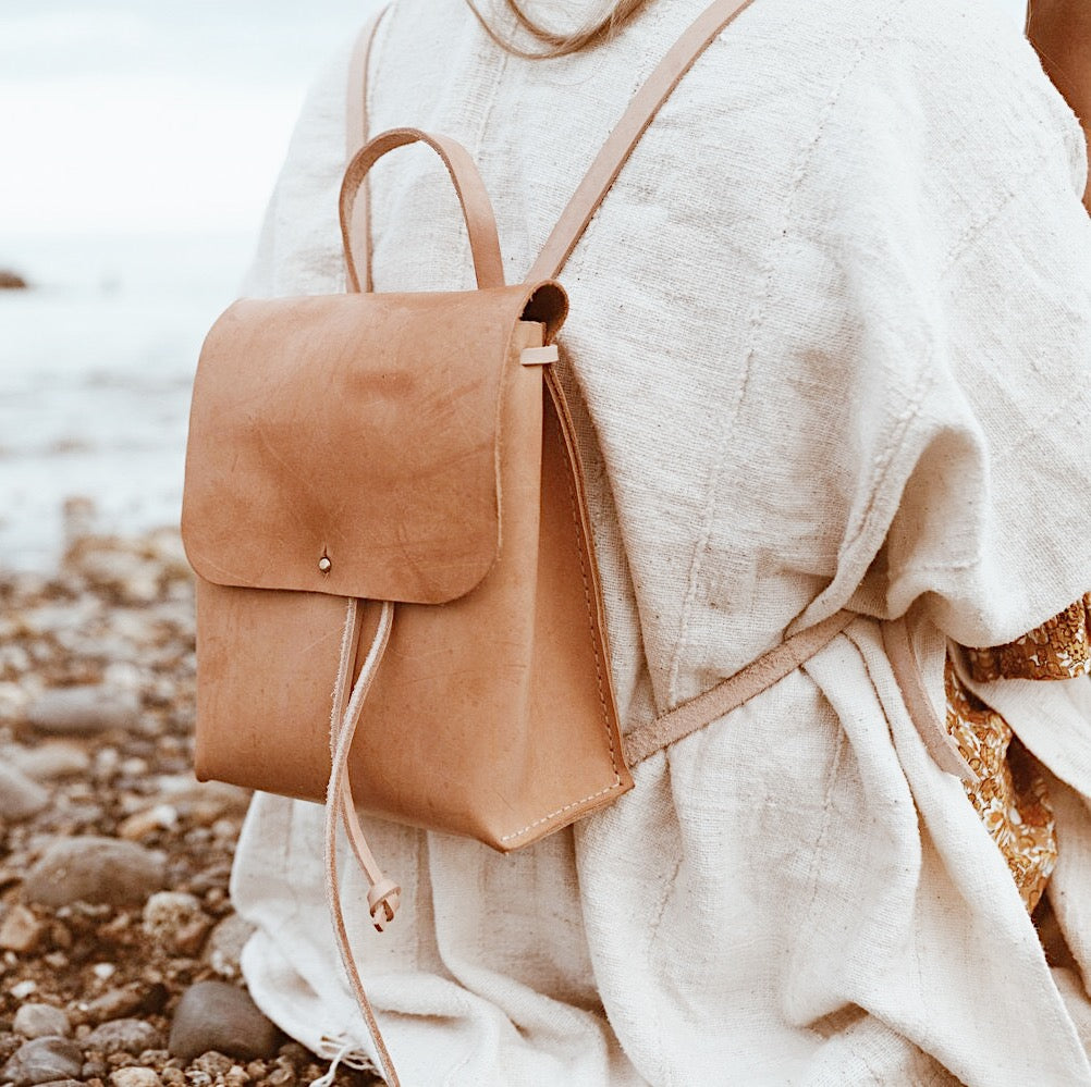 savary backpack //