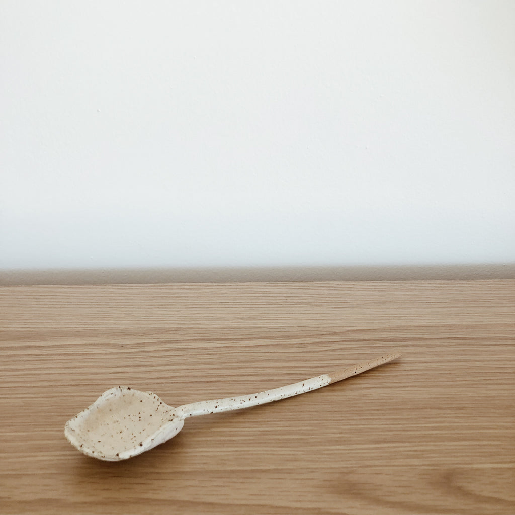 spoon one //