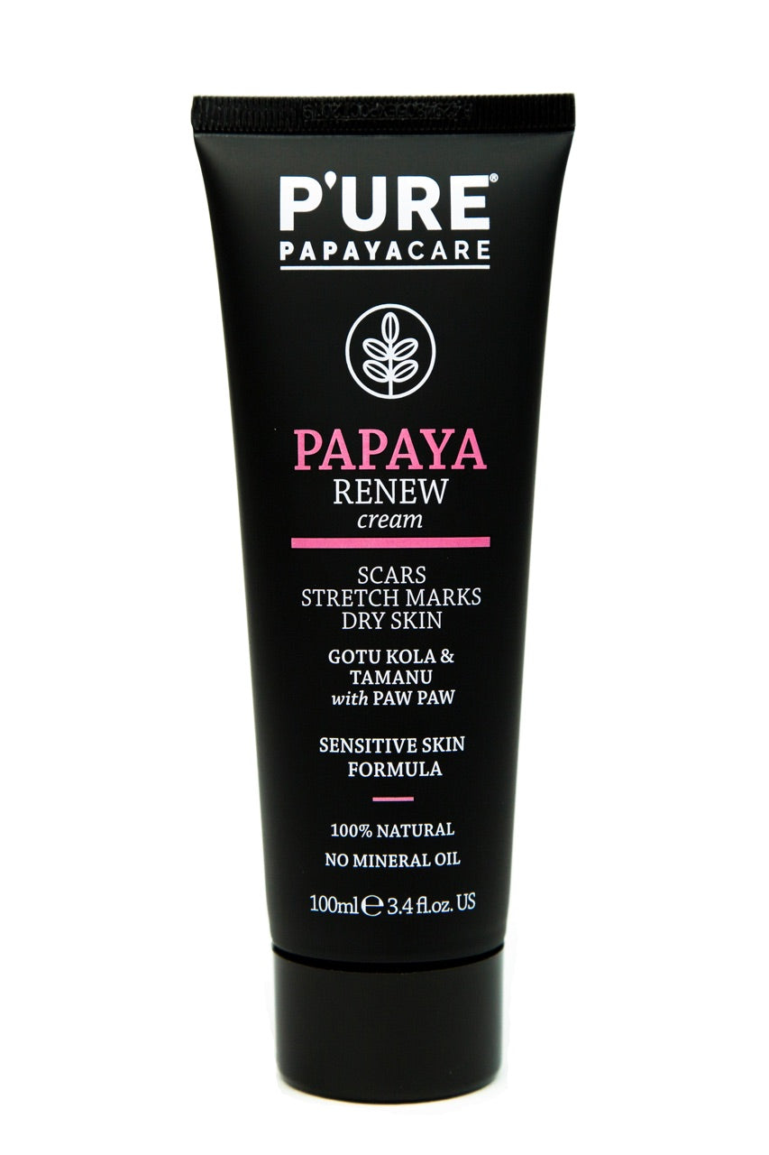 Papaya Renew Cream - 24 x 100 ml