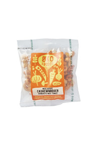 Organic Roasted Cashews with Tomato - 12 x 70g