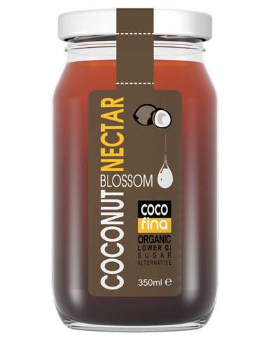 Cocofina Coconut Flower Nectar - 12 x 350 ml