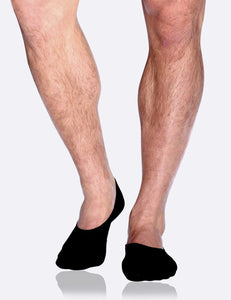 Men's Hidden Socks - Sort - Front | Boody Basic