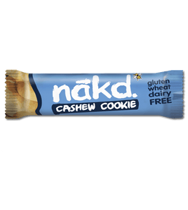 Cashew Cookie Bar - 18 x 35 g