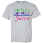 Hustle + Muscle