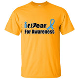 I Wear for Awareness