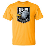 American Eagle and POW MIA