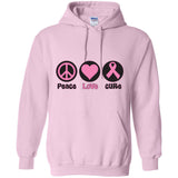 Peace Love Cure
