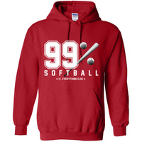 99% Softball 1% Everything Else