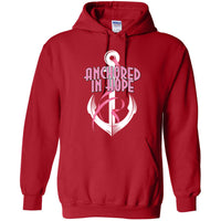 Anchored in Hope