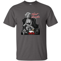 Marilyn Monroe Heart Breaker