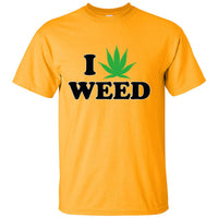I Luv Weed