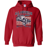 All American Speed Shop