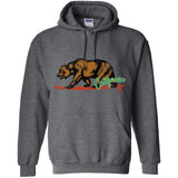 Bear California Logo