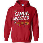 Candy Wasted