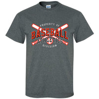 Property of Baseball Athletics Division