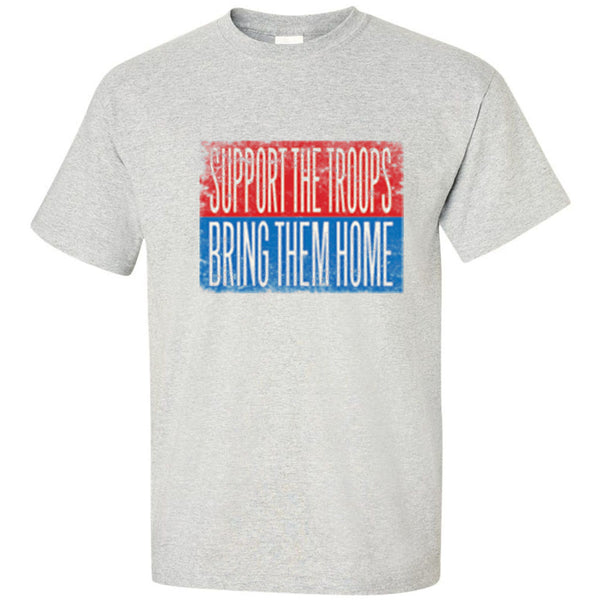 Support the Troops Bring the Home