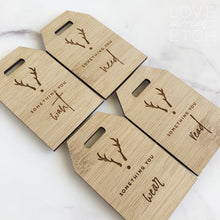 """SOMETHING YOU WANT, NEED, WEAR, READ, SHARE"" Gift Tags"