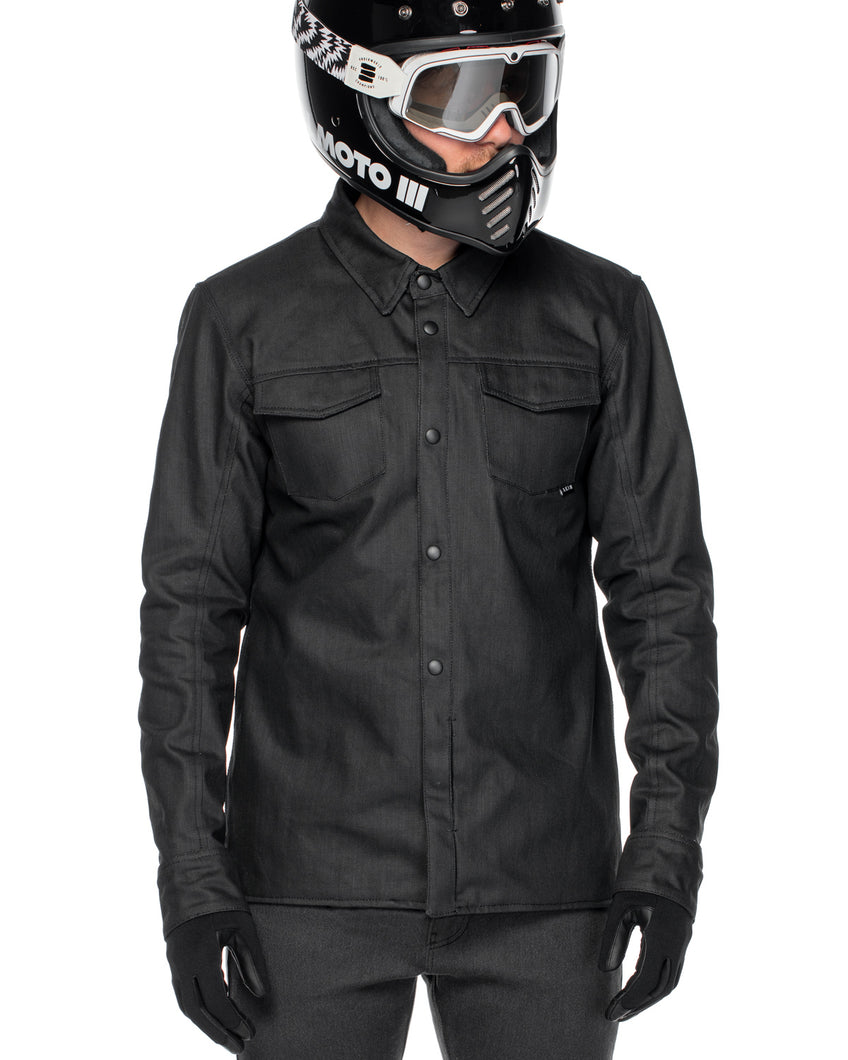 ALL-DAY MOTORCYCLE SHIRT