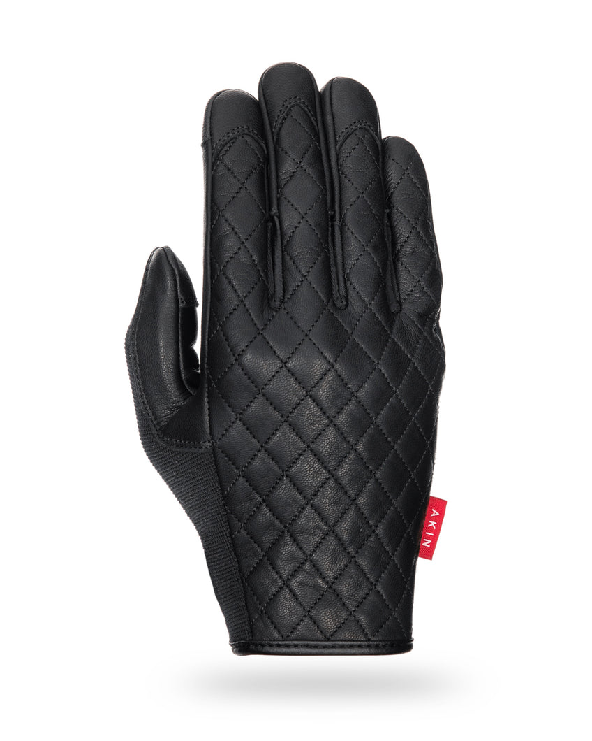 DIAMOND MOTORCYCLE GLOVES