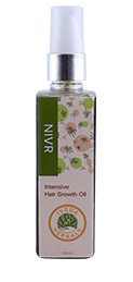 Nivr Hair Growth Oil