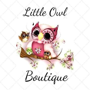 Little Owl Boutique Ltd