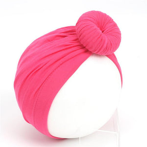 Turban Knot Head Wrap