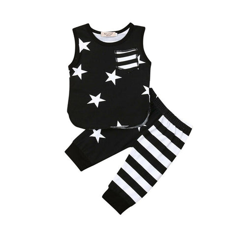 Stars & Stripe Set