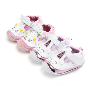 Girls First Walkers Shoes