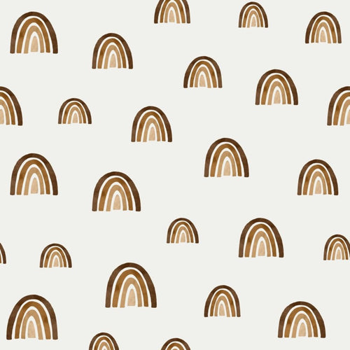 Brownbow cotton jersey knit fabric