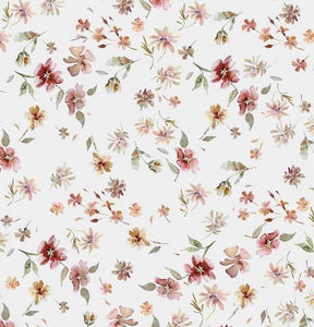 Florance cotton jersey knit fabric family fabric