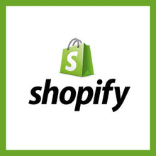 Load image into Gallery viewer, Complete Shopify Store Setup