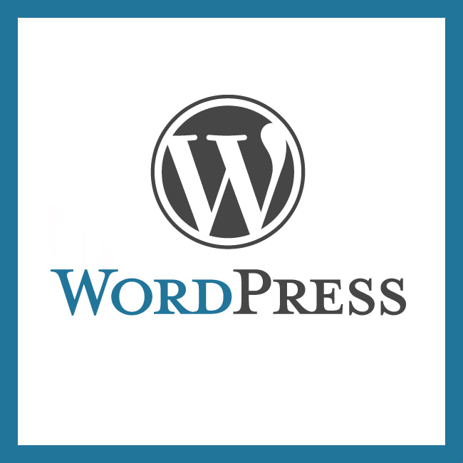 Complete Wordpress Website Setup