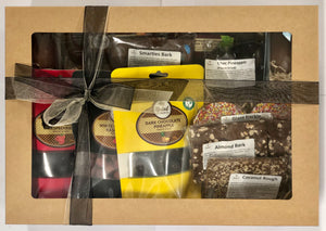 Chocolate Lovers Hamper 1kg Total