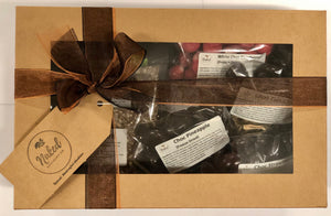 Chocolate Lovers Hamper (small)