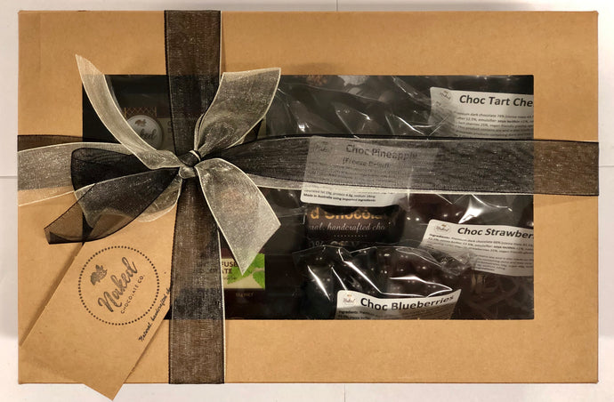 Vegan Friendly Hamper Chocolate - Small