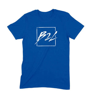 B2L Unisex T-Shirt (All Colors) - (USD Price $7.84) * Read Size Info