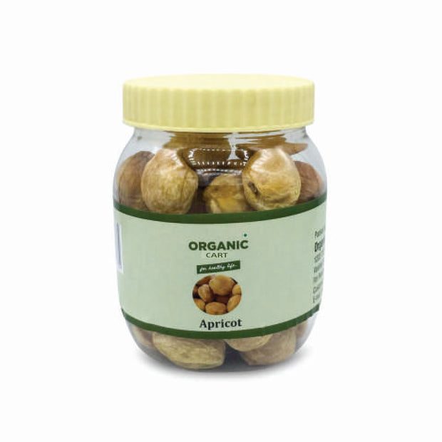 Organic Cart Natural Dried Apricot/खुबानी - Organic Cart
