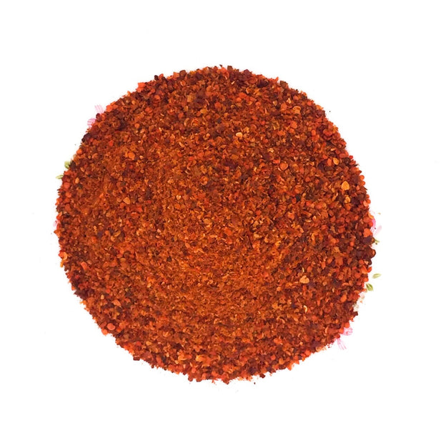 Organic Cart Natural Red Chilli Powder Kuti /मिर्च कुटा - Organic Cart