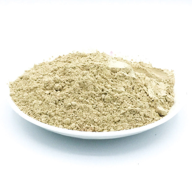 Organic Cart Natural Garlic Powder/लस्सन पाउडर - Organic Cart