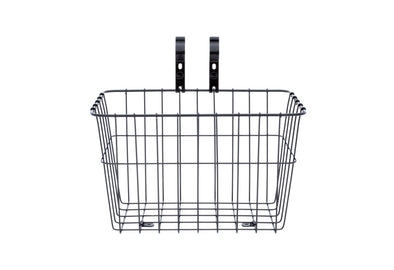 Wald 198 Adjustable Front Basket