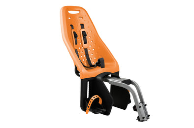 Thule Yepp Moxi Seat Post Mount - Orange