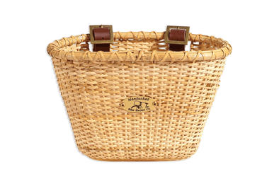 Nantucket Lightship Kids Basket - Natural