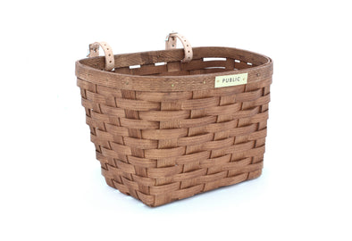 PUBLIC Front Bike Basket